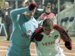Trabzonspor yine berabere:0-0