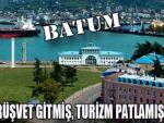 Gürcistan'daki değişim ve Batum