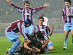 Avrupa Avni Aker'de Trabzon'un elini bükemiyor