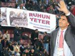 Trabzon'da şenol Güneş farkı