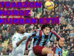 Trabzonspor Güneş'le bir başka