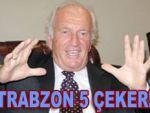 Ali Şen: Trabzon Fener'e 5 çeker!