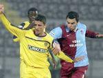 Trabzon kupada yola devam: 2-0