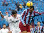 Trabzon, Sivas'a patladı: 3-1