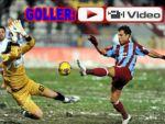 Trabzonspor Ordu'yu 2-1'le geçti