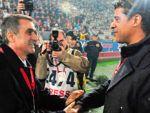 Trabzonspor zirveyi karıştırdı: 1-0
