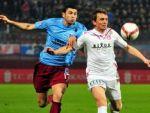 Trabzonspor final kapısını araladı
