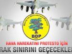 BDP eşkiyaya kalkan olacak!