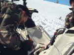 Tornavidalı askerlerden şok ifade