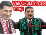 Okutan'ın Trabzon-Sakarya maçı!