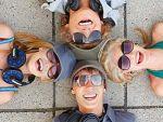 Kahkaha yogası kanser için umut oldu