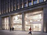 Apple'ın yıllık gelir 100 milyar doları geçti