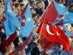 Trabzonspor taraftarları isyan bayrağını çekti