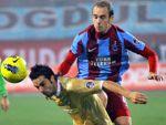 Trabzon Ordu ile şaha kalktı: 4-1