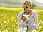 Nezle sandığınız şey aslında alerji olabilir