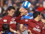 Trabzonspor penaltılarla elendi