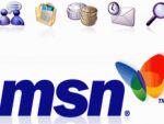 Dikkat! MSN'den soyulmayın!