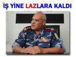 Laz Komutan: Suriye'yi böldürmeyeceğiz!