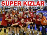 Ardeşen GSK Süper Lig'e galibiyetle başladı!