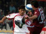 Trabzonspor lige döndü: 2-1
