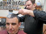 Kendi Trabzonsporlu, kafası Beşiktaşlı!