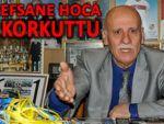 Trabzon'un efsane hocası kalp krizi geçirdi