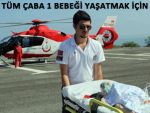 D. Karadeniz'de bebek ölümleri artış gösterdi
