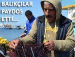 Balıkçılar için av sezonu resmen sona erdi