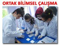 Pazar Fuat Ergenç İlkokulu ile RTEÜ işbirliği
