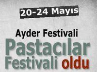Ayder Festivali Pastacılar Festivaline dönüştürüldü