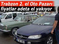 2. EL OTO PAZARINDA FİYATLAR EL YAKIYOR