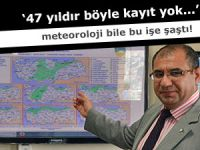 Rize ve Trabzon'la ilgili 47 yıllık kayıtlarda böyle bir şey yok!