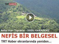 NEFES ALAN TOPRAKLAR'DA D.KARADENİZ