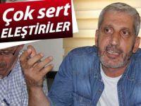 Hançeroğlu'ndan iddialara sert cevap