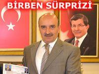 AK Parti Rize'de aday adaylığı için 8 müracaat