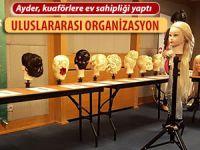 Ayder'de kuaför eğitim semineri sona erdi