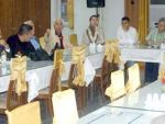 Hopa'da yönetim krizi