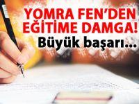 LYS'de bölgenin en başarılı lisesi Trabzon Yomra Fen Lisesi oldu