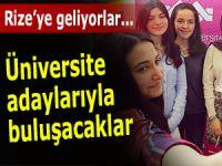 MALTEPE ÜNİVERSİTESİ RİZE'YE GELİYOR