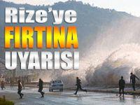 D. Karadeniz'de şiddetli rüzgar bekleniyor