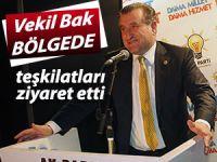 Osman Aşkın Bak'tan müthiş performans