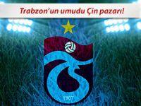 TRABZONSPOR'UN UMUDU ÇİN PAZARI!