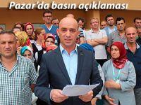 Türkiye'yi işgalden kurtaran milletimizi selamlıyoruz