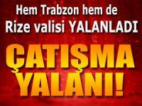 "Rize ve Trabzon valilikleri: ""Asparagas haberler!"""