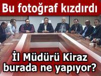Rize İŞKUR İl Müdürü Kiraz'a sert tepki!