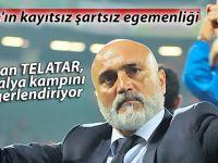 Alihan Telatar'ın yorumuyla, Rizespor'un Antalya kampı