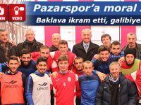 Pazarspor, Kemer mağlubiyetini Silivri ile telafi edecek