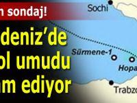 Türkiye'nin Karadeniz'de sönen petrol umutları yeniden alevleniyor