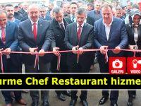D&C Gurme Chef Restaurant hizmete girdi
