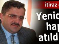 Külünkoğlu ile Çemberci yeniden tutuklandı
